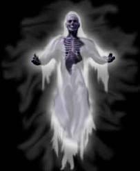 Ghost Gundul