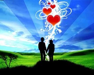 Cinta Sejati - Dua Sejoli