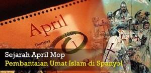 Tragedi Pembantaian Muslim di Spanyol 1487 M
